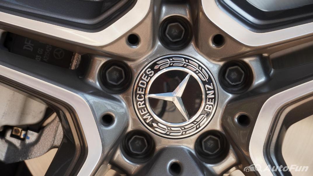 2021 Mercedes-Benz CLS 220 d AMG Premium Exterior 045