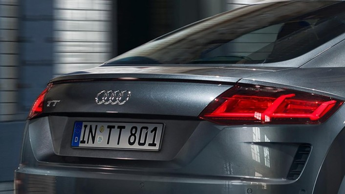 Audi TT 2020 Exterior 007