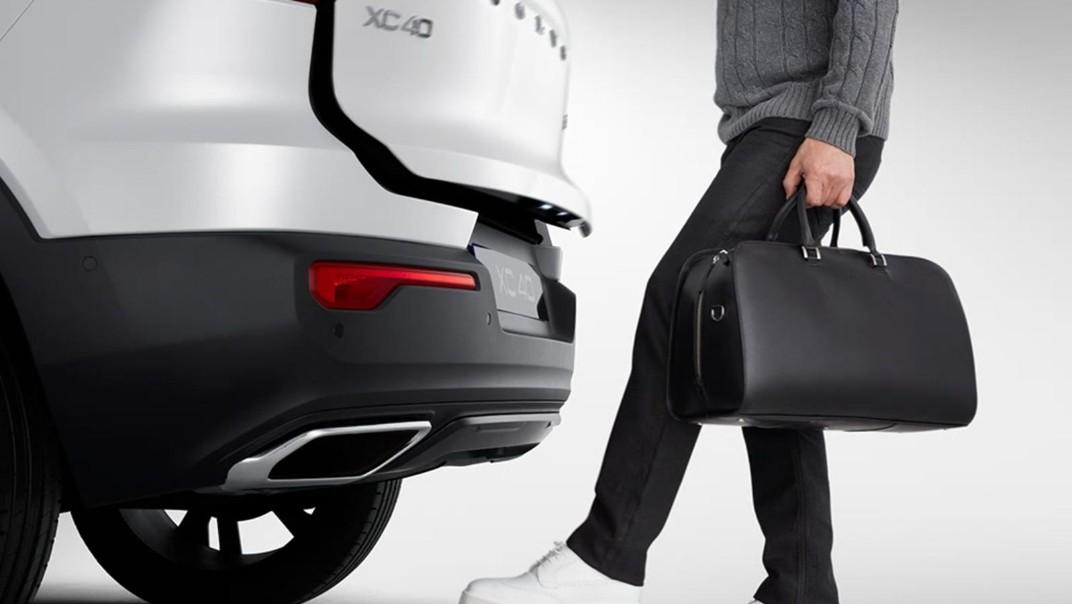 Volvo XC 40 2020 Exterior 024