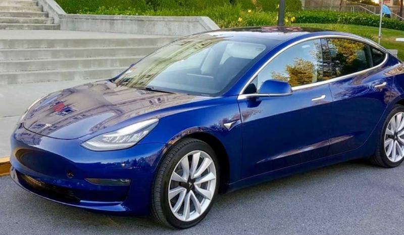 เจ้าของรีวิวเอง Tesla Model 3 ข้อดีมาก ข้อเสียก็มีด้วย โดยรวมน่าใช้ แต่เสียดายที่เมืองไทยขายแพง 02