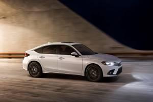 2022 Honda Civic Hatchback เปิดตัวแล้วในสหรัฐ เริ่ม 7.66 แสนบาท ไทยลุ้น 1.2 ล้าน