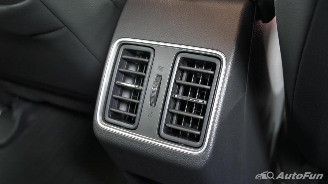 2021 Honda City Hatchback e:HEV RS Interior 035
