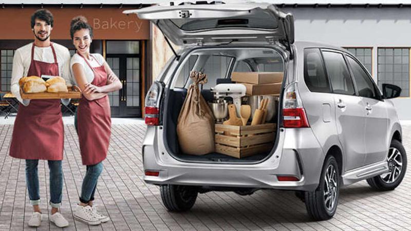 Review: Toyota Avanza เอ็มพีวีเพื่อครอบครัวนักเดินทาง 02