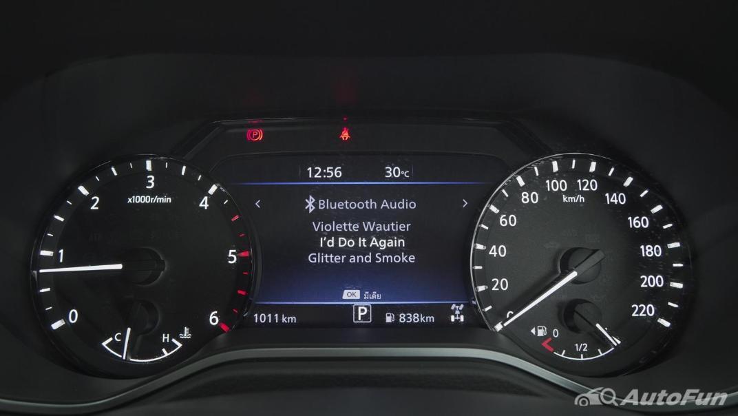 2021 Nissan Terra 2.3 VL 4WD Interior 013
