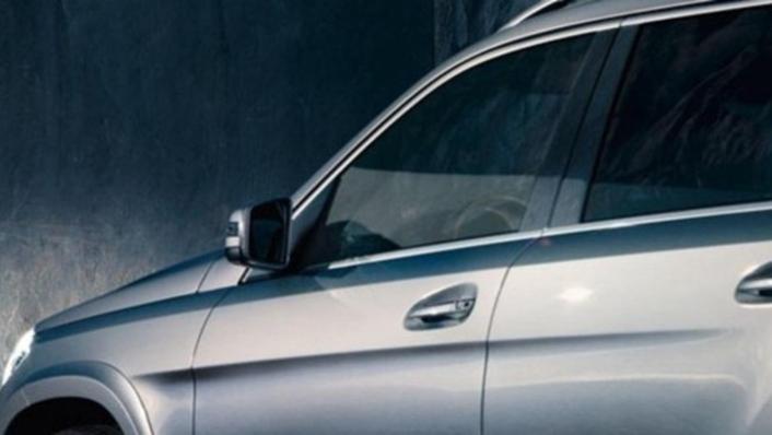 Mercedes-Benz GL-Class 2020 Exterior 008