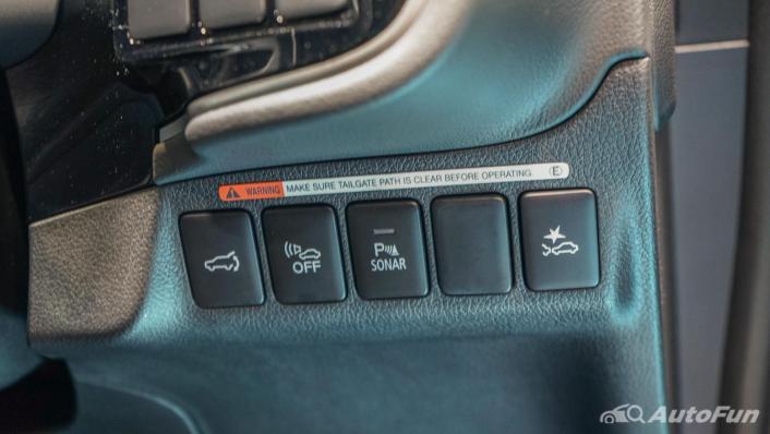 2021 Mitsubishi Outlander PHEV GT Interior 005