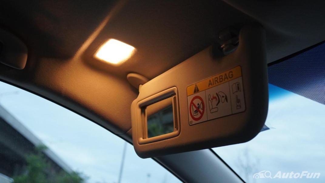 2021 Toyota Corolla Altis 1.8 Sport Interior 046