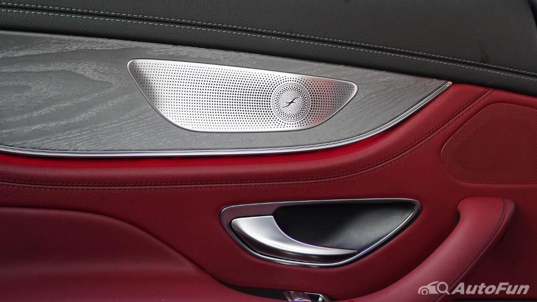 2021 Mercedes-Benz CLS 220 d AMG Premium Interior 061
