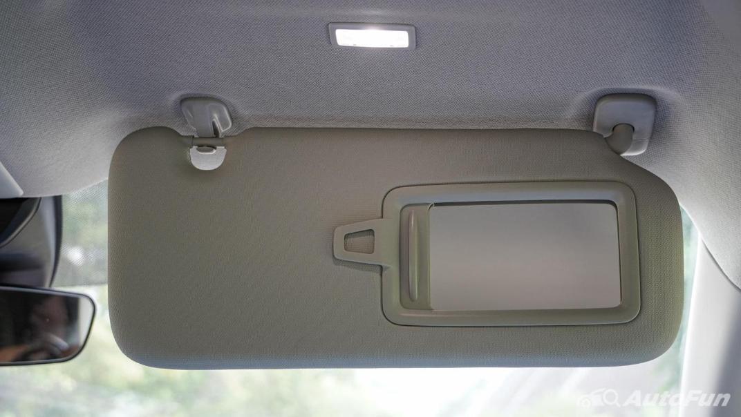 2020 Mazda CX-30 2.0 C Interior 063