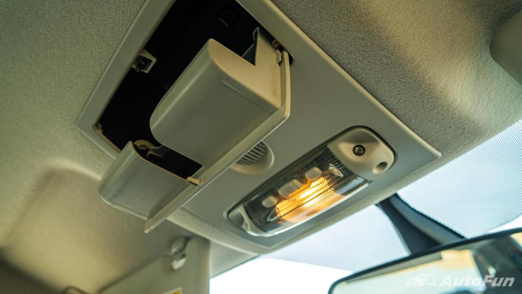 2021 Ford Ranger FX4 MAX Interior 038