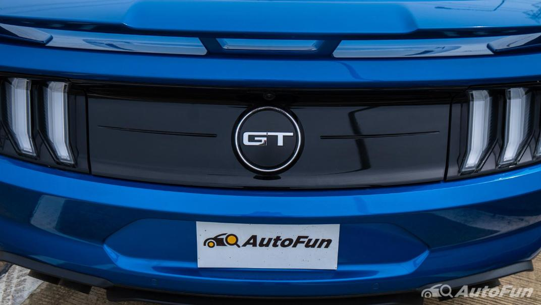 2020 Ford Mustang 5.0L GT Exterior 021
