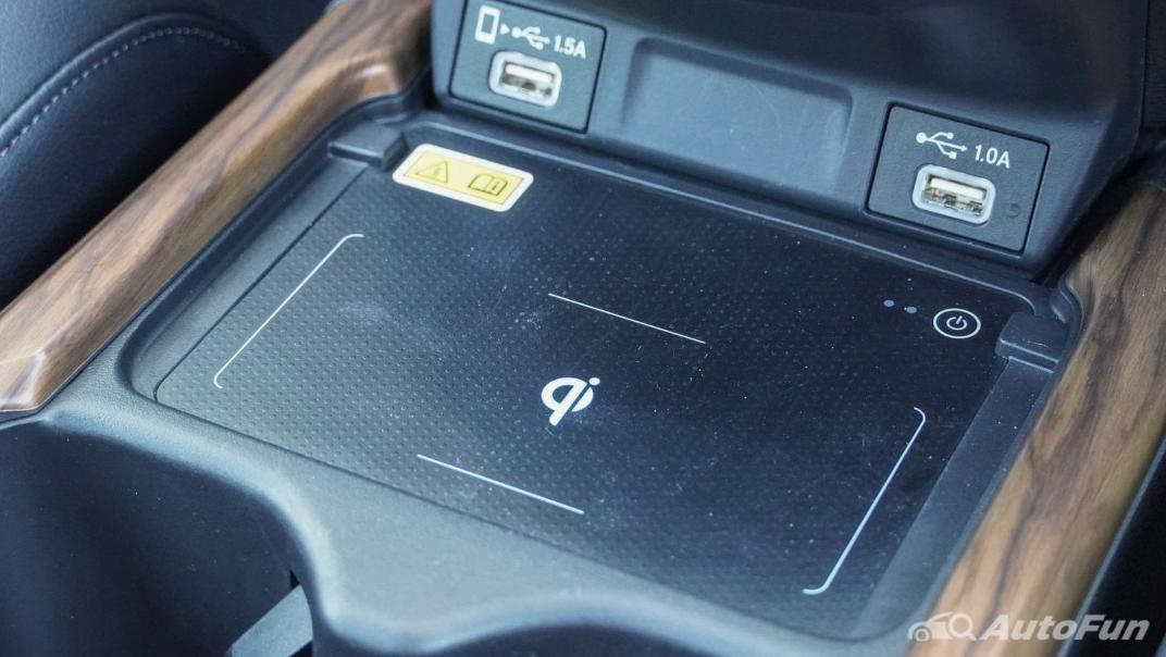 2020 1.6 Honda CR-V DT-EL 4WD Interior 028