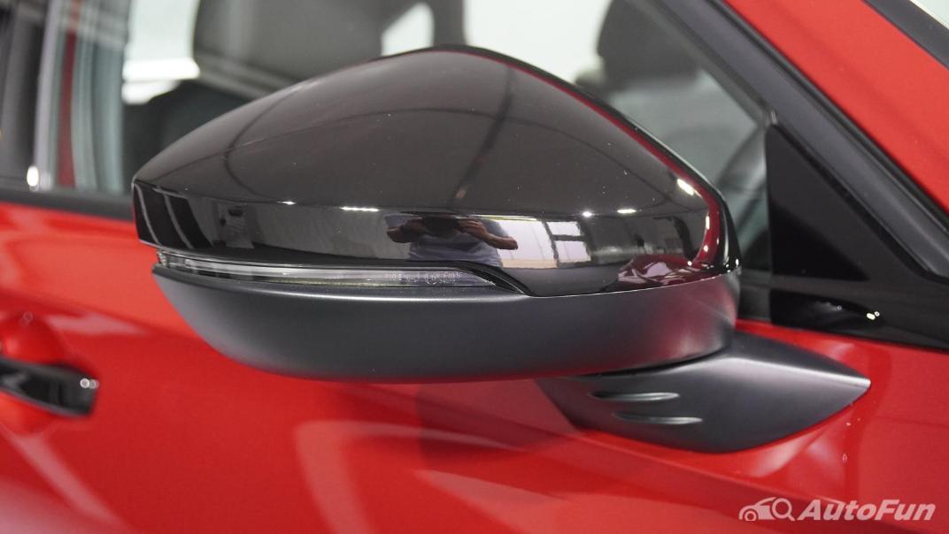2022 Honda Civic RS Exterior 092