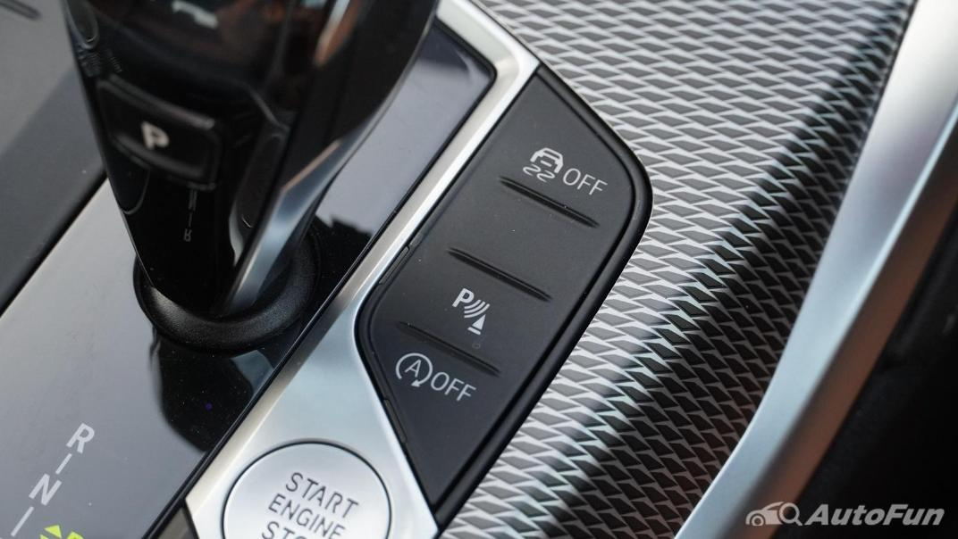 2020 BMW 4 Series Coupe 2.0 430i M Sport Interior 033