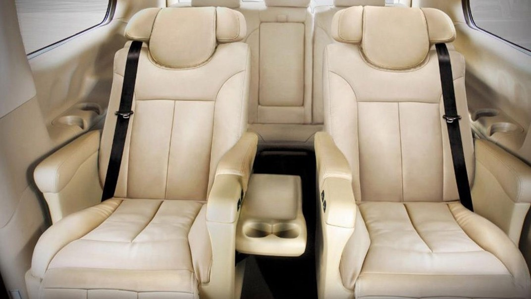 Hyundai Grand-Starex 2020 Interior 004