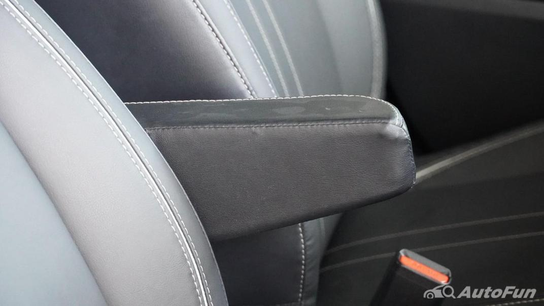 2020 Mitsubishi Attrage 1.2 GLS-LTD CVT Interior 021