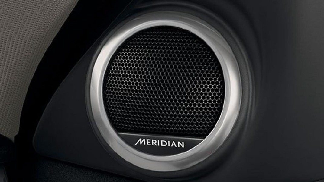 Land Rover Range Rover Evoque 2020 Interior 004