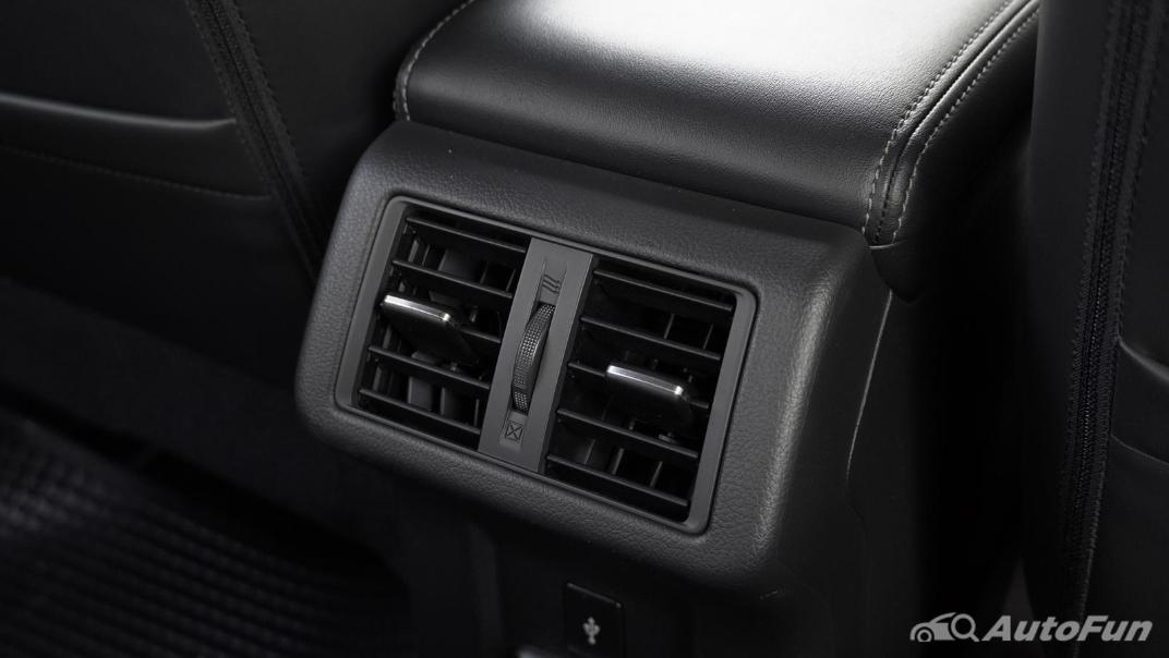 2021 Mitsubishi Outlander PHEV GT-Premium Interior 043