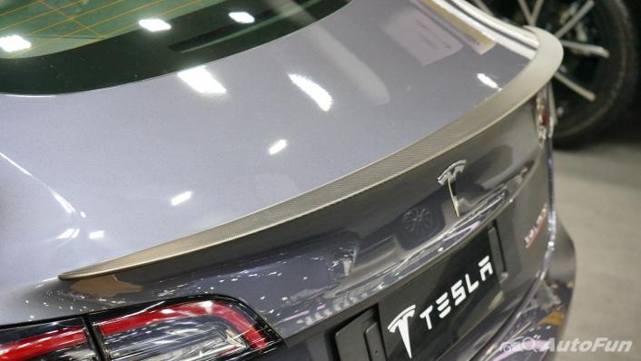 2021 Tesla Model 3 Performance Exterior 010