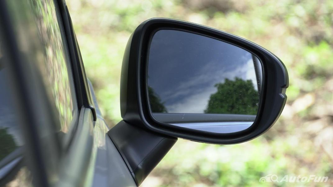 2021 Honda City Hatchback e:HEV RS Exterior 036