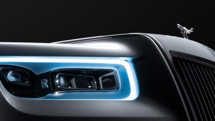 Rolls-Royce Phantom 2020 Exterior 004