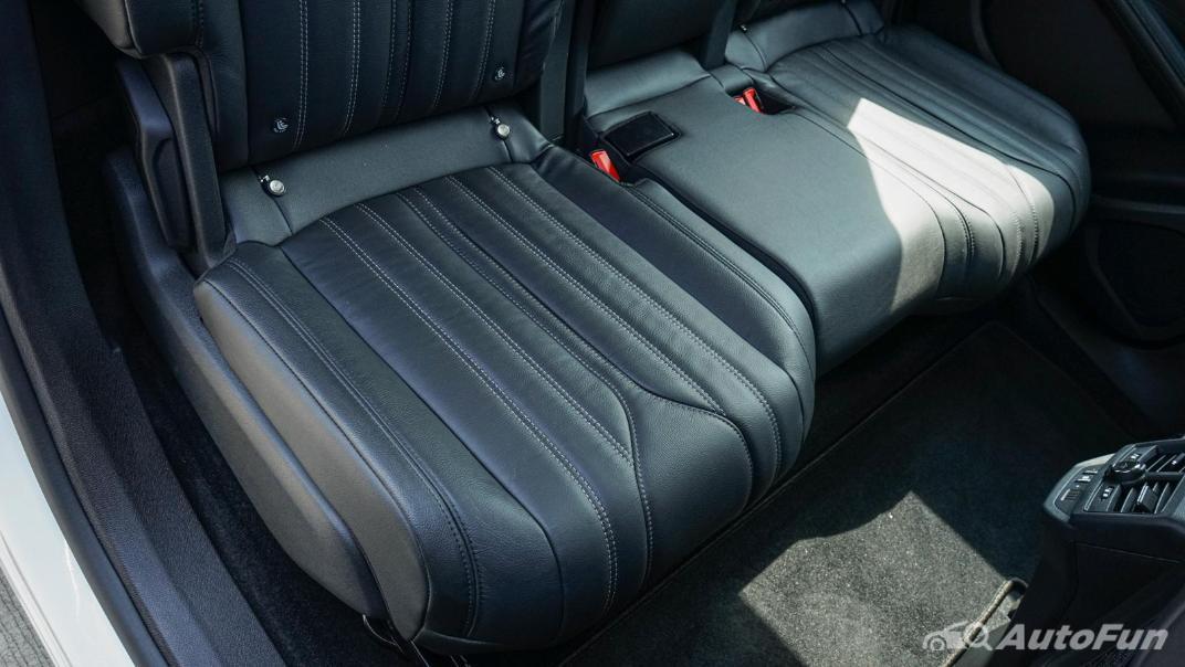 2020 Peugeot 5008 1.6 Allure Interior 040