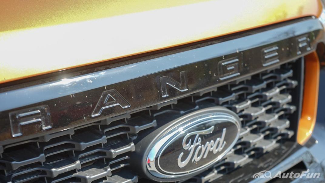 2020 Ford Ranger Double Cab 2.0L Turbo Wildtrak Hi-Rider 10AT Exterior 018