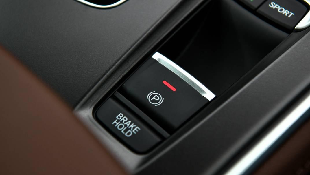2021 Honda Accord 1.5 Turbo EL Interior 102