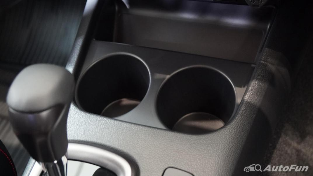 2021 Toyota Hilux Revo Double Cab 4x4 2.8 GR Sport AT Interior 023