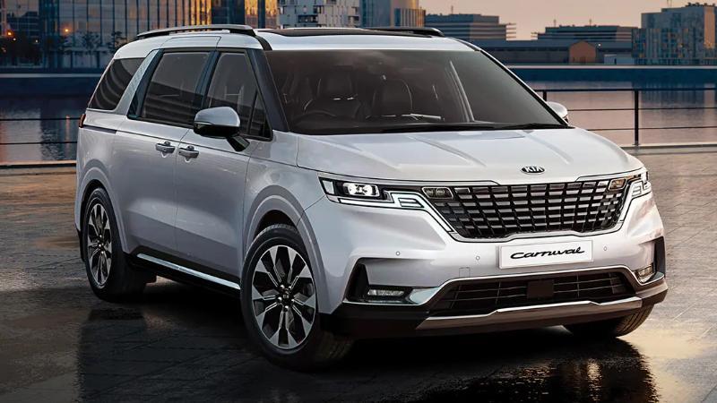 วัดสเปก Hyundai Staria – Kia Carnival – Toyota Majesty เอ็มพีวีหรูสู้ศึกรถอเนกประสงค์ 02