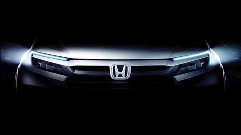 Honda Indonesia เตรียมเผยโฉมรถปริศนา คาดเป็น BR-V หรือ ZR-V ท้าชน Toyota Raize 02