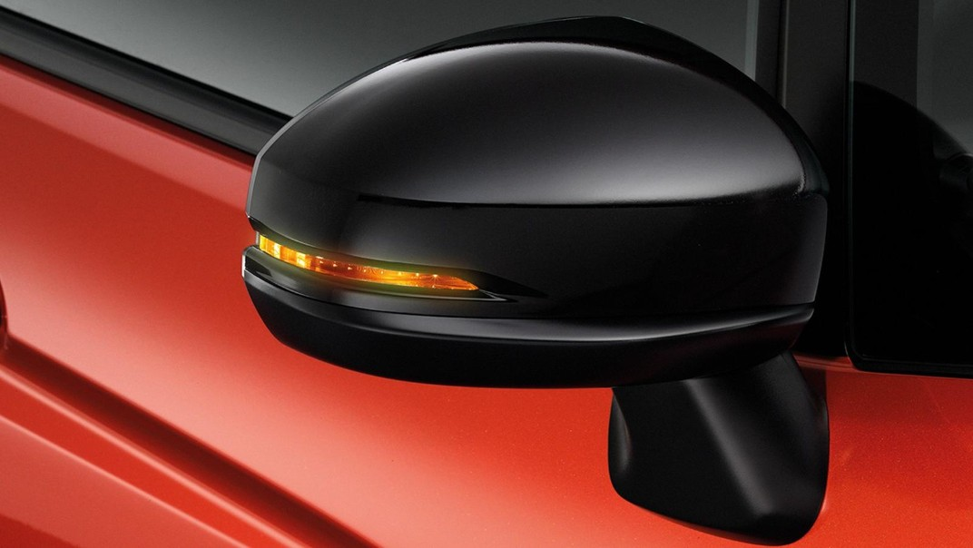 Honda Jazz 2020 Exterior 009