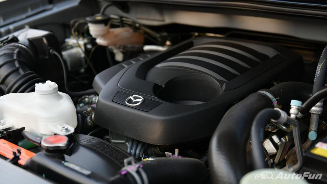 2021 Mazda BT-50 Pro Freestyle Cab 1.9 S Hi-Racer Others 001