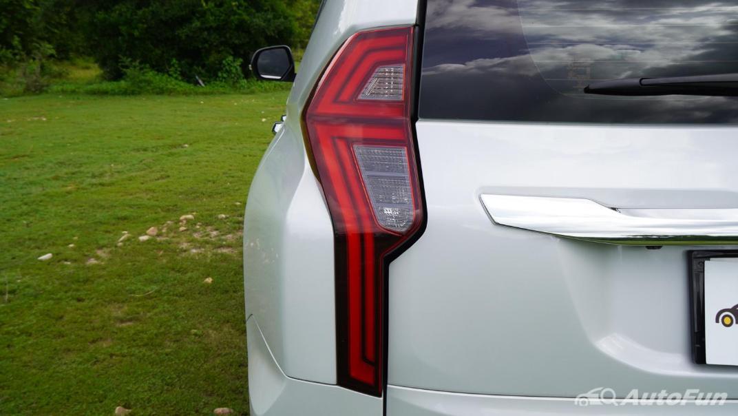 2020 Mitsubishi Pajero Sport 2.4D GT Premium 4WD Elite Edition Exterior 018