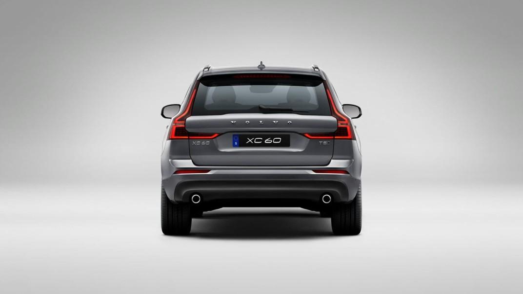 Volvo XC 60 2020 Exterior 011