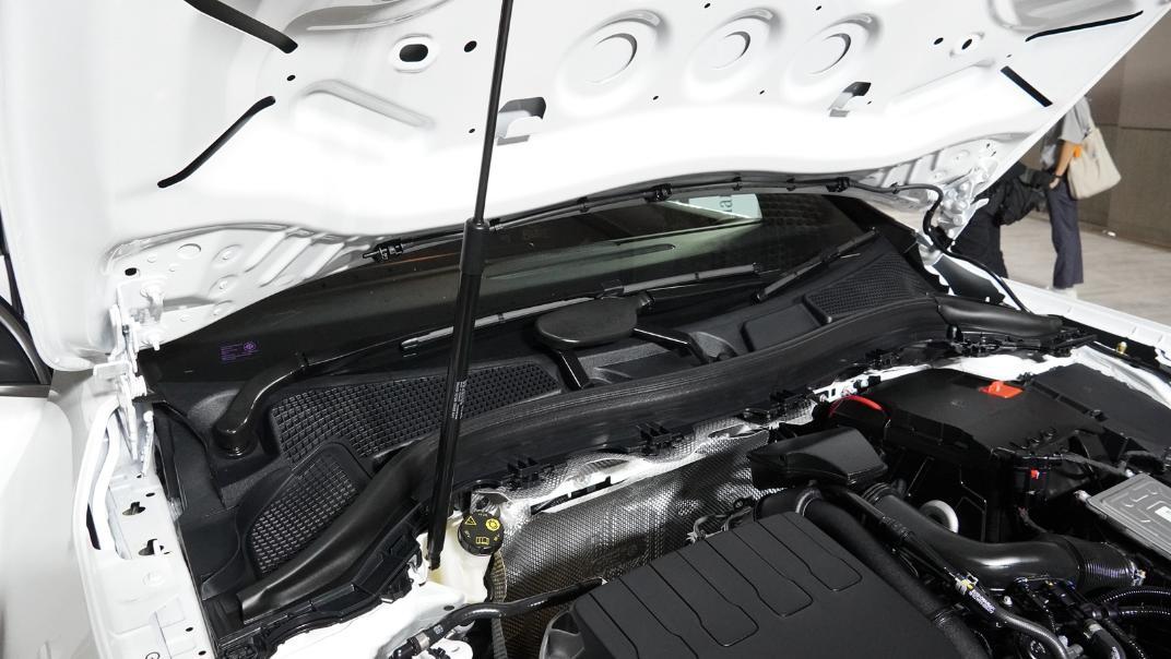 2021 Mercedes-Benz GLA-Class 200 AMG Dynamic Others 001