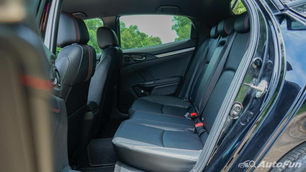 2020 Honda Civic 1.5 Turbo RS Interior 103
