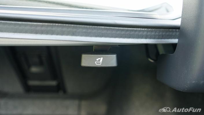 2020 Honda Accord 1.5 Turbo EL Interior 006