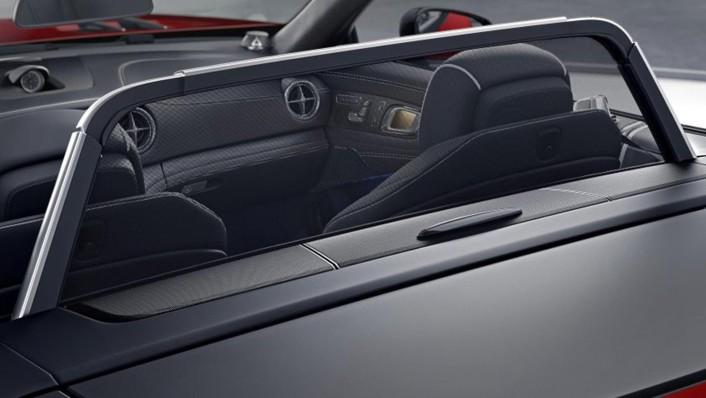 Mercedes-Benz Sl Roadster 2020 Exterior 002