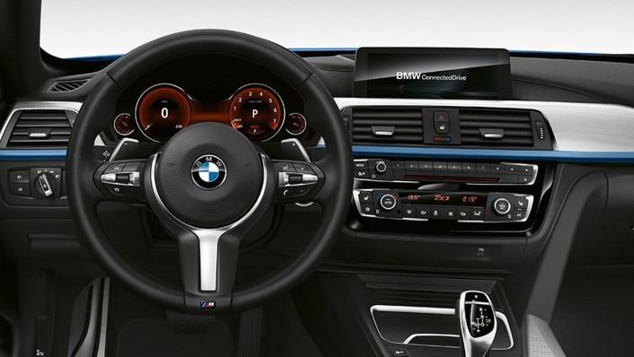 BMW 4-Series-Convertible 2020 Interior 002