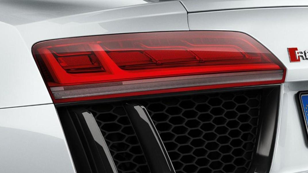 Audi R8 2020 Exterior 010