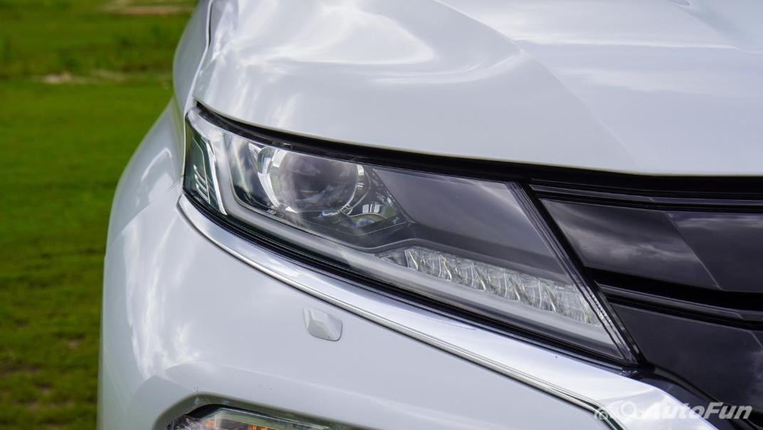 2020 Mitsubishi Pajero Sport 2.4D GT Premium 4WD Elite Edition Exterior 010