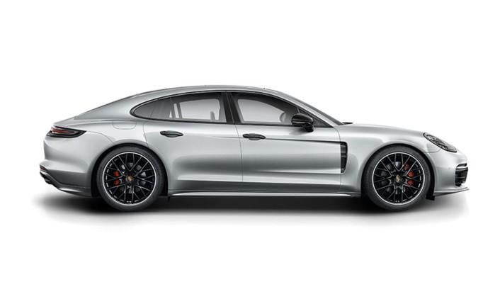 Porsche Panamera 2020 Exterior 005
