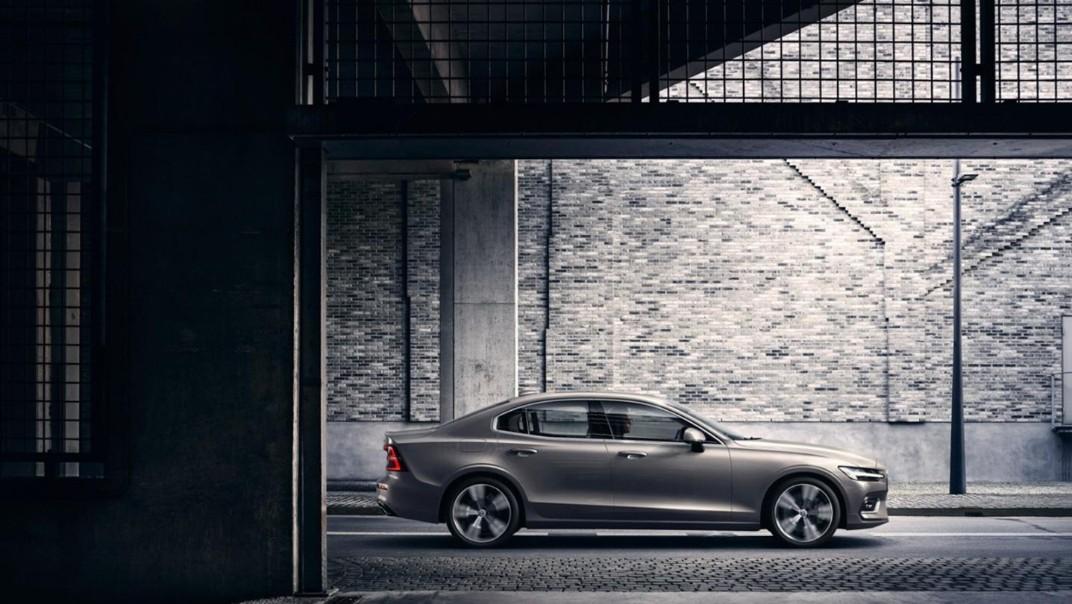 Volvo S60 2020 Exterior 021