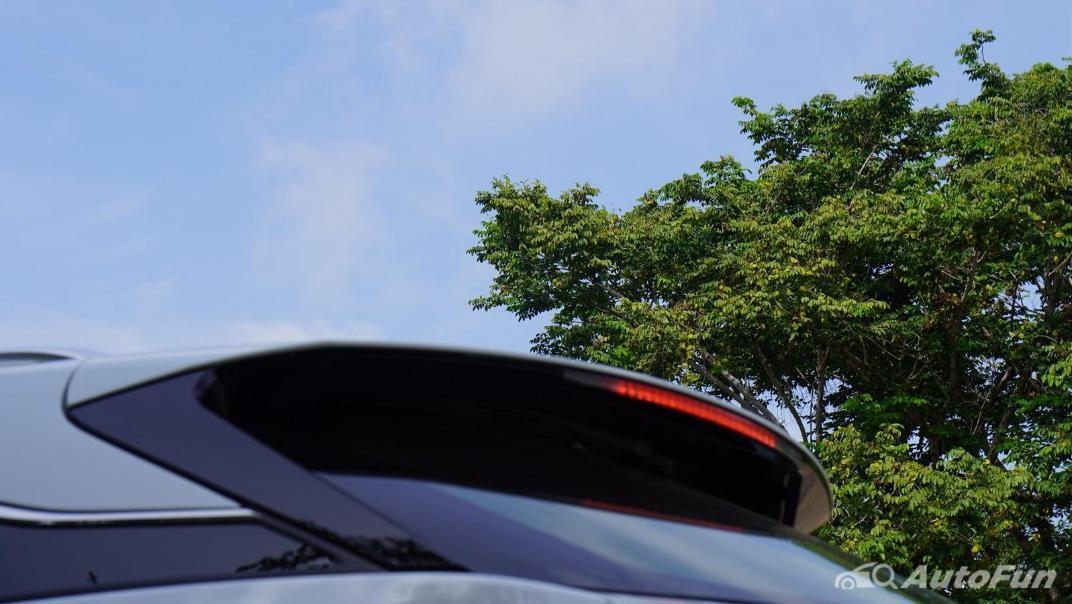 2020 Lexus RX 3.5 350 F Sport Exterior 035
