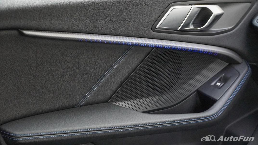 2021 BMW 2 Series Gran Coupe 220i M Sport Interior 083