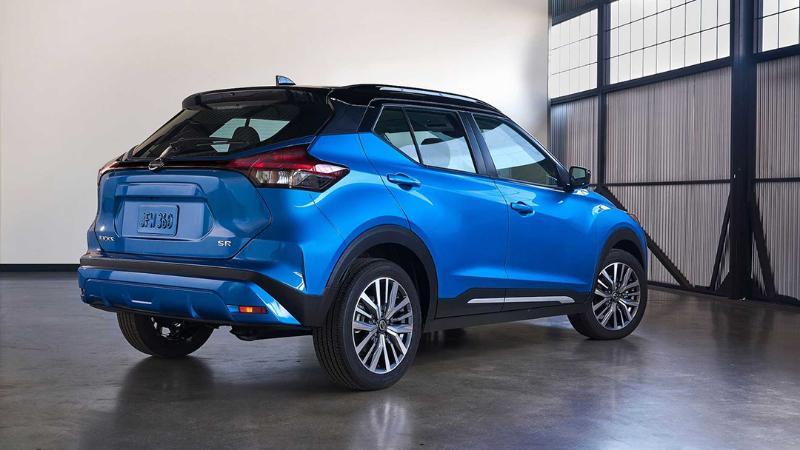 ยังทันไหม? ถ้า Nissan Kicks รุ่นเครื่องยนต์เบนซินปกติทำตลาดเมืองไทยกระตุ้นยอดขาย 02
