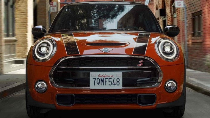 Mini 3-Door-Hatch 2020 Exterior 006