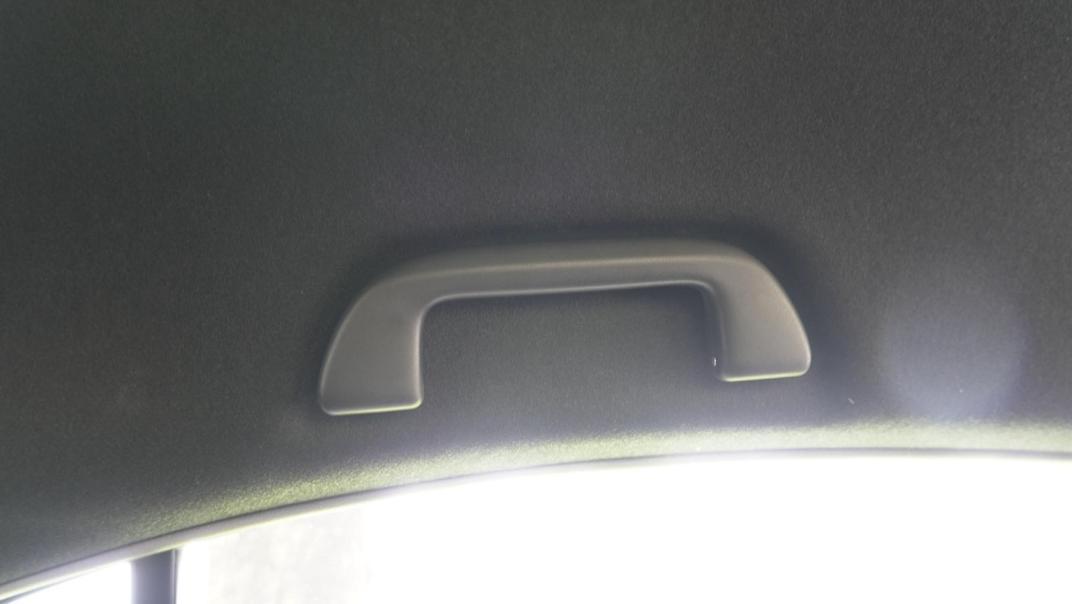 2021 Honda City Hatchback e:HEV RS Interior 052