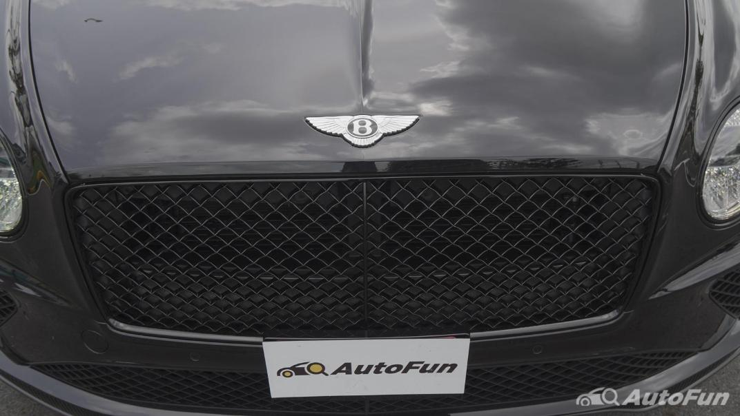 2020 Bentley Continental-GT 4.0 V8 Exterior 022